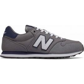 New Balance GM500TSF - Pánská volnočasová obuv