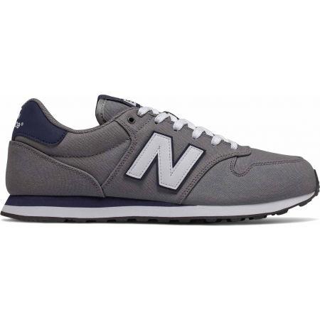 Pánska voľnočasová obuv - New Balance GM500TSF - 1
