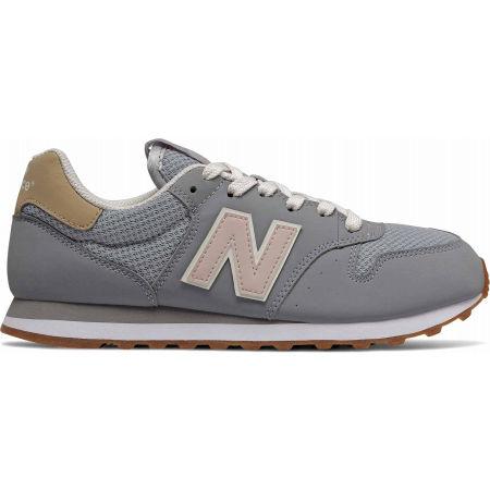 Dámska voľnočasová obuv - New Balance GW500HHJ - 1