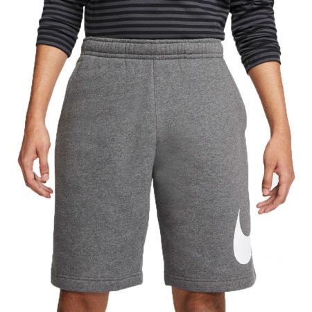 Pánske šortky - Nike SPORTSWEAR CLUB - 1
