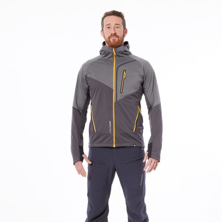 Men's jacket - Northfinder VONNSY - 4