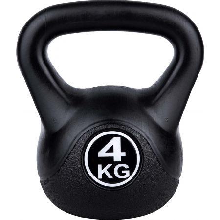 Fitforce FKBP-4KG - Kettlebell