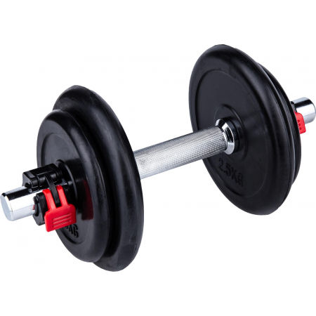 Fitforce ADBR-10KG - Dumbbell set