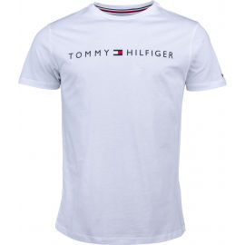 Tommy Hilfiger CN SS TEE LOGO - Koszulka męska