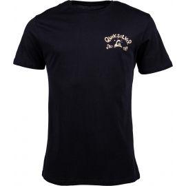Quiksilver LULLABY BEACH SS - Pánské tričko