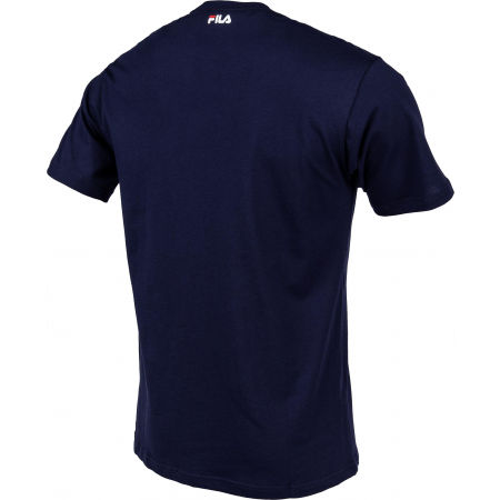 Herren Shirt - Fila PURE Short Sleeve Shirt - 3