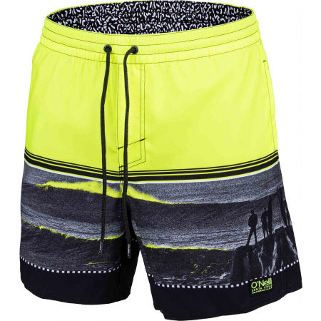 O'Neill PM THE POINT SHORTS - Herren Badeshorts