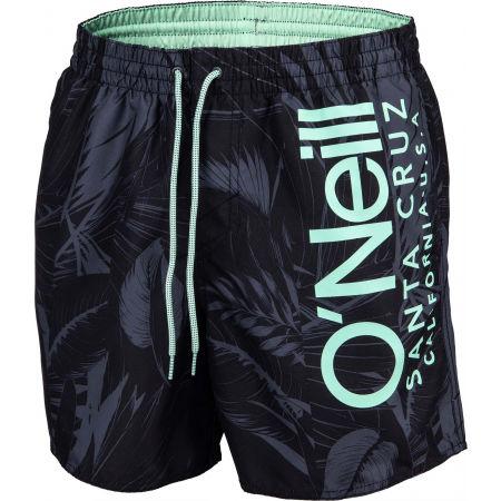O'Neill PM CALI FLORAL SHORTS - Мъжки бански - шорти