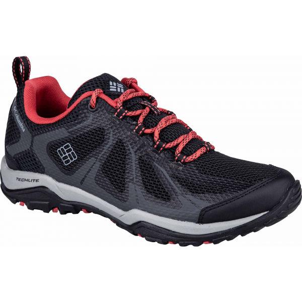Columbia PEAKFREAK XRCSN II černá 6.5 - Dámské outdoorové boty