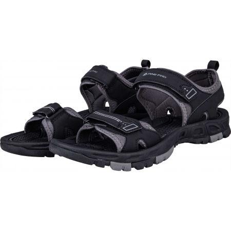 Мъжки сандали - ALPINE PRO CHEZ - 2