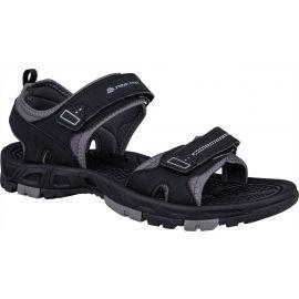 ALPINE PRO CHEZ - Мъжки сандали