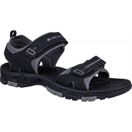 ALPINE PRO CHEZ - Men's summer shoes