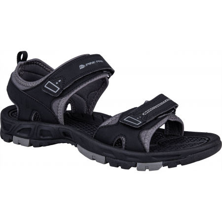 ALPINE PRO CHEZ - Pánska letná obuv