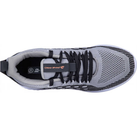 Women's leisure shoes - ALPINE PRO DABIHA - 5