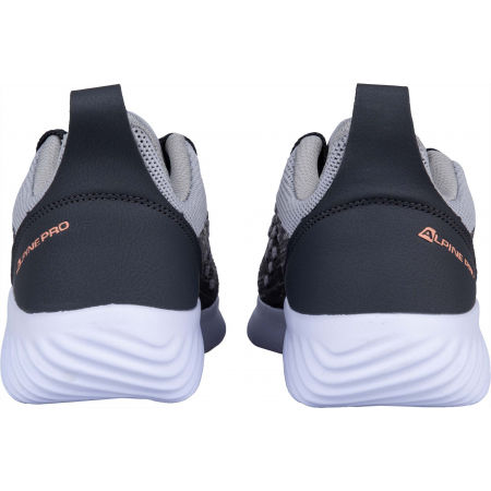 Women's leisure shoes - ALPINE PRO DABIHA - 7
