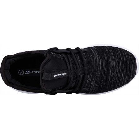 Women's leisure shoes - ALPINE PRO BENEBA - 5