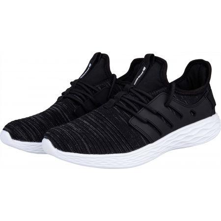 Women's leisure shoes - ALPINE PRO BENEBA - 2