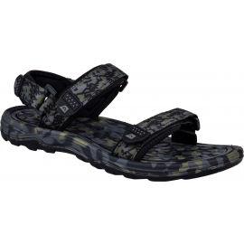 ALPINE PRO CALOS - Мъжки сандали