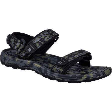 Men's sandals - ALPINE PRO CALOS - 1