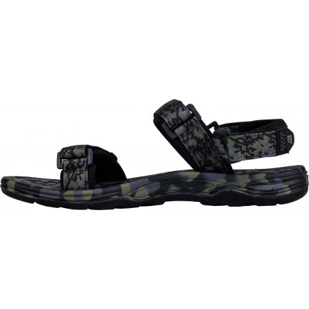 Men's sandals - ALPINE PRO CALOS - 4