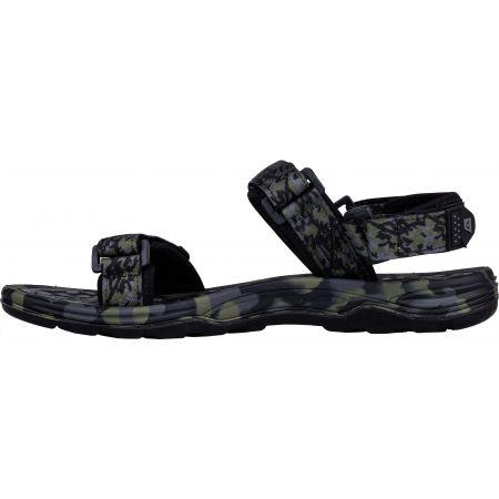 Мъжки сандали - ALPINE PRO CALOS - 4