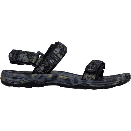Men's sandals - ALPINE PRO CALOS - 3