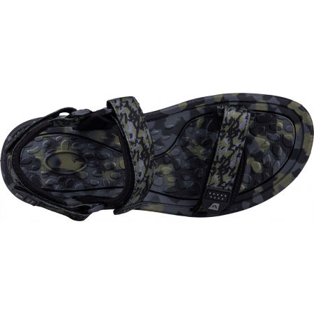 Men's sandals - ALPINE PRO CALOS - 5
