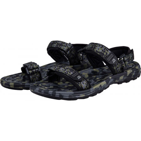 Men's sandals - ALPINE PRO CALOS - 2