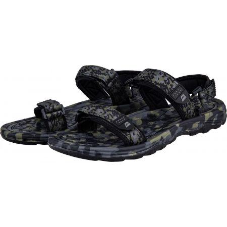 Мъжки сандали - ALPINE PRO CALOS - 2