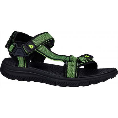 Men's sandals - ALPINE PRO NATOL - 1