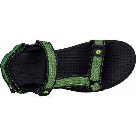 Men's sandals - ALPINE PRO NATOL - 5