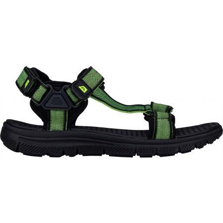 Men's sandals - ALPINE PRO NATOL - 3