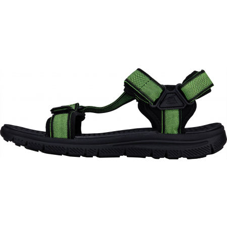 Men's sandals - ALPINE PRO NATOL - 4