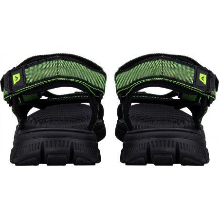 Men's sandals - ALPINE PRO NATOL - 7