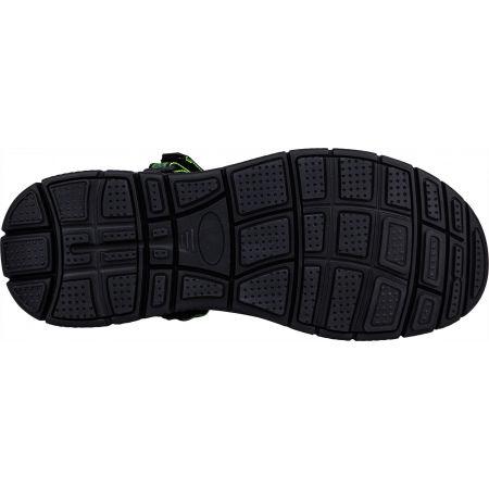 Men's sandals - ALPINE PRO NATOL - 6