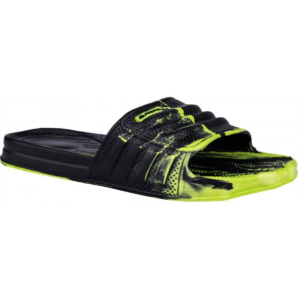 ALPINE PRO STIVER černá 43 - Pánská obuv