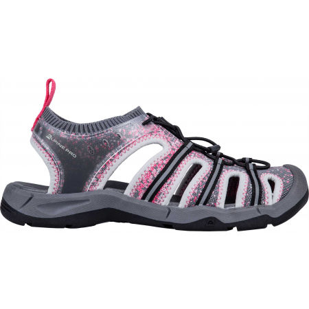 Women's sports sandals - ALPINE PRO DROMA - 3