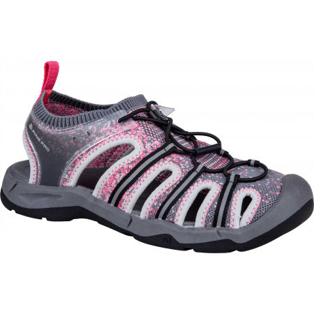 Women's sports sandals - ALPINE PRO DROMA - 1