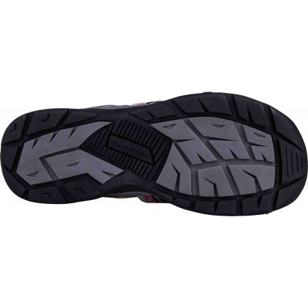 Women's sports sandals - ALPINE PRO DROMA - 6