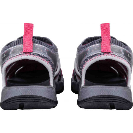 Women's sports sandals - ALPINE PRO DROMA - 7