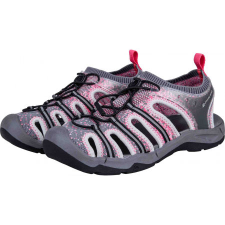 Women's sports sandals - ALPINE PRO DROMA - 2