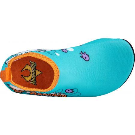 Dětské boty do vody - Warner Bros BALI - 5