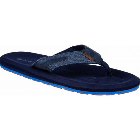 ALPINE PRO ULKER - Men's flip-flops