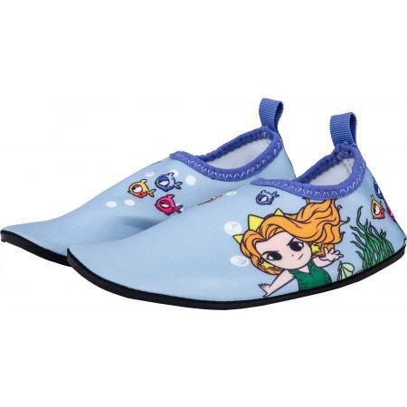 Detské topánky do vody - Warner Bros BALI - 2