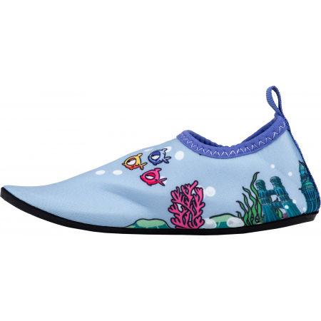 Detské topánky do vody - Warner Bros BALI - 4