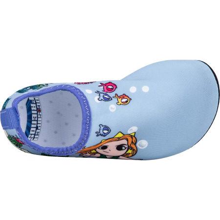 Detské topánky do vody - Warner Bros BALI - 5