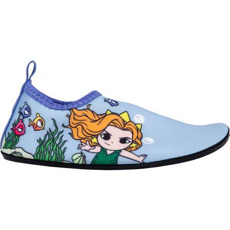 Detské topánky do vody - Warner Bros BALI - 3