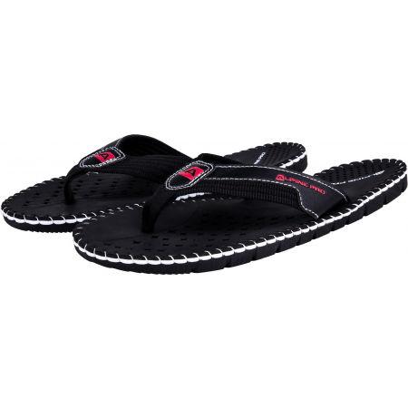 Men's lightweight summer shoes - ALPINE PRO SUNSPOT - 2