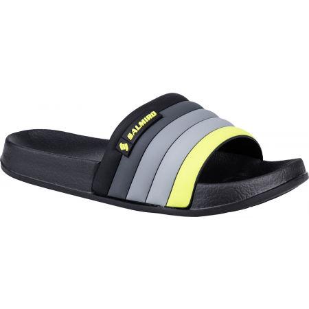Salmiro ZIPTOP - Children's slippers