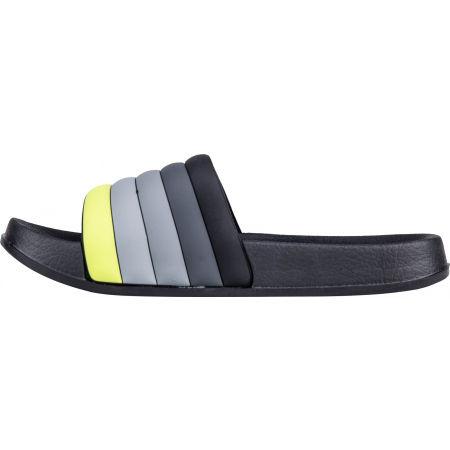 Dětské pantofle - Salmiro ZIPTOP - 4
